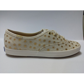 Tenis Keds Champion Mini Daisy 100% Originales.