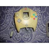 Control Sega Dreamcast Funcional 10/10...