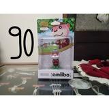 Nintendo Lottie Amiibo