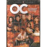 The Oc - Um Estranho No Paraíso - 1ª Temporada (dvd)