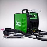 Máquina Inversora Solda Tig200a C/alça Bivolt + Tocha Max200
