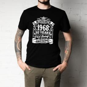 Camisetas Personalizadas Para Cumpleaños - Ropa y Accesorios en ... 7f512b93fcfd5