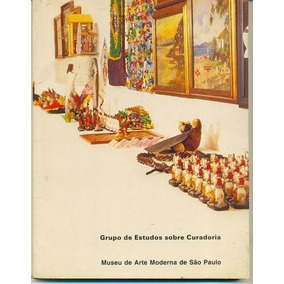 Grupo De Estudos Sobre Curadoria Museu De Arte De São Paulo