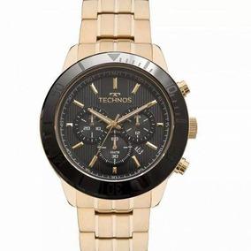 Relógio Technos Sapphire Masculino - Relógios De Pulso no Mercado ... 886901832b