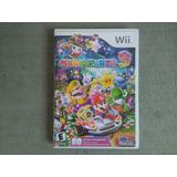 Mario Party 9 Nintendo Wii Completo