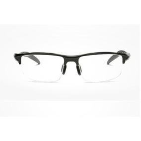 81ba7a528 Armacao De Oculos De Grau Com Curva Oakley - Óculos no Mercado Livre ...