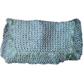 Rebozos Para Bebé En Crochet 0d2b1cf303d