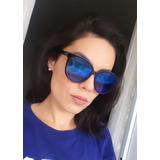 92d727631518c Oculos De Sol Feminino Victory Uv 400 Com Estojo E Flanela no ...