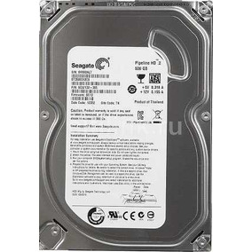 Disco Duro 500gb Sata Pull Refurbished Seagate Pc Dvr