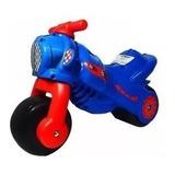 Moto Pata Pata Azul Nene 720