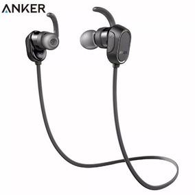 Fone De Ouvido Anker Soundbuds Sport Bluetooth