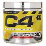 C4 (180g) - Pré-treino Importado - Cellucor
