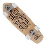 Skate Longboard Simulador De Surf Carver Mormaii