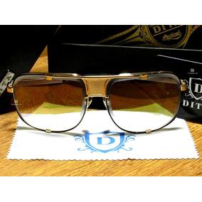 Óculos Dit  New Mach Five Lentes Com Proteção Uv-400 °4894° 989546bb8b