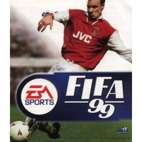 Fifa 99 - Pc Envio Via Email