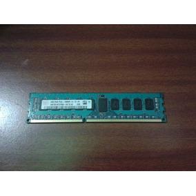 Memoria Ram Sk Hynix 4gb Pc3l-10600r Ddr3 (servidor)