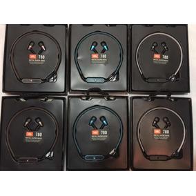 Audífonos Jbl-780 Bluetooth Deportivos Metal Súper Bass