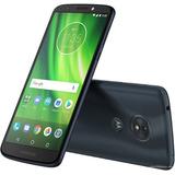 Motorola G6 Play Xt1922 Dual 32gb Nuevos Libres Sellados