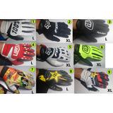 Luvas Offroad Mx Trilha Motocross - Vários Modelos