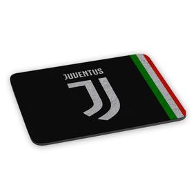 Mousepad Juventus Cr7 Time Itália Juve Futebol Escudo