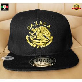 Oaxaca Oaxaca De Juarez Gorra Bordada Mexico Gorro Cachucha 3c7dffb7695