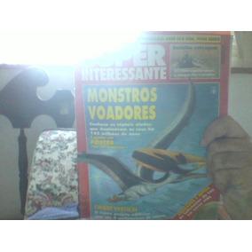 Revista Super Interessante Agosto 1994 Ref 252