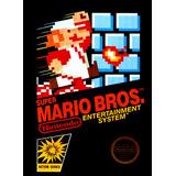 Super Mario Bros. Código Digital Para Nintendo 3ds