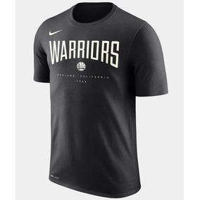 Playera Nike Warriors Golden State (talla S, L) 100%original