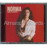 Mon Laferte Norma Cd