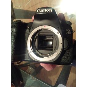 Camara Canon Eos 70 D Para Reparar
