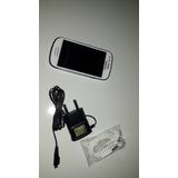 Samsung Galaxy S3 Mini I8900 Branco, 5mp Android 4.2 8g