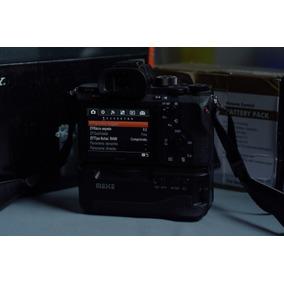 Sony Alpha A7r Ii + Grip + Bateria Extra