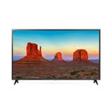 Smart Tv Led 49 Polegadas Lg 49uk6310 Ultra Hd 4k