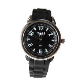 Relógio Twik By Seculus Ônix Unisex