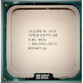 Kit Com 10 Processadores Core 2 Duo E8400 Lga 775