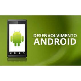 Curso Desenvolvimento Android (3 Em 1) Do Básico Ao Avançad