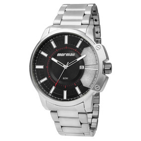 a22a82cd1fe31 Relógio Mormaii On The Road Mo2035bg 3p - Relógios De Pulso no ...