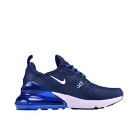 9c67c52691e Tenis Nike Cor Nude Air Max Masculino - Nike Azul no Mercado Livre ...
