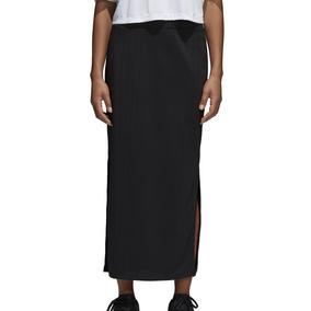 Pollera adidas Originals Moda Eqt Mujer Ng