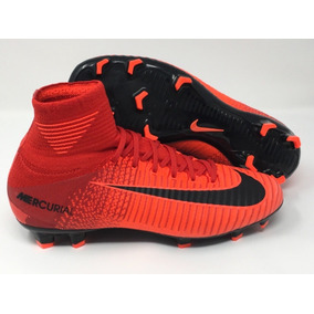 quality design d5cc8 54012 Tenis Nike Mercurial Superfly V Fg Cleats