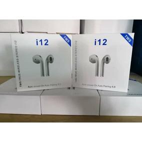 Audífonos Inalámbricos Airpods I12 Bluetooth