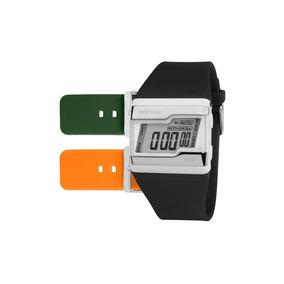 a24460e0ce64a Relógio Mormaii Troca Pulseira Kit Aquarela Masculino - Relógios De ...