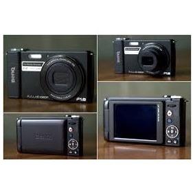 Camara Digital G1 Benq
