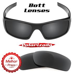 529ea2a9042e9 Óculos Oakley Crankshaft Polarizado - Óculos no Mercado Livre Brasil