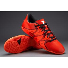 Tenis adidas Liga X 15.4 Naranja Nuevo Modelo Liga 7fdd1f5c6e8c7