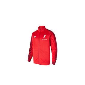 Liverpool Fc Elite Training Presentation Jacket Hombre