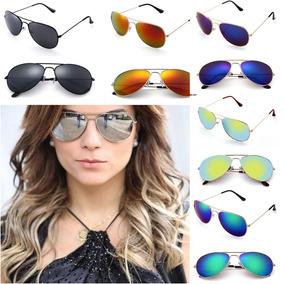 Oculos Espelhado Atacado - Óculos De Sol no Mercado Livre Brasil 46bb0a53f3