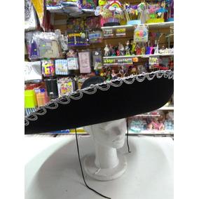 b7a50412804be Sombrero Mariachi Mexicano Cotillon - Disfraces y Cotillón en ...