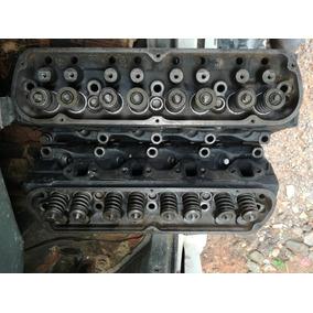 Camaras Para Motor Ford 351 W