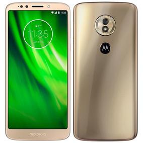 Smartphone Motorola Moto G6 Play,dual, Dourado,tela 5.7,32gb